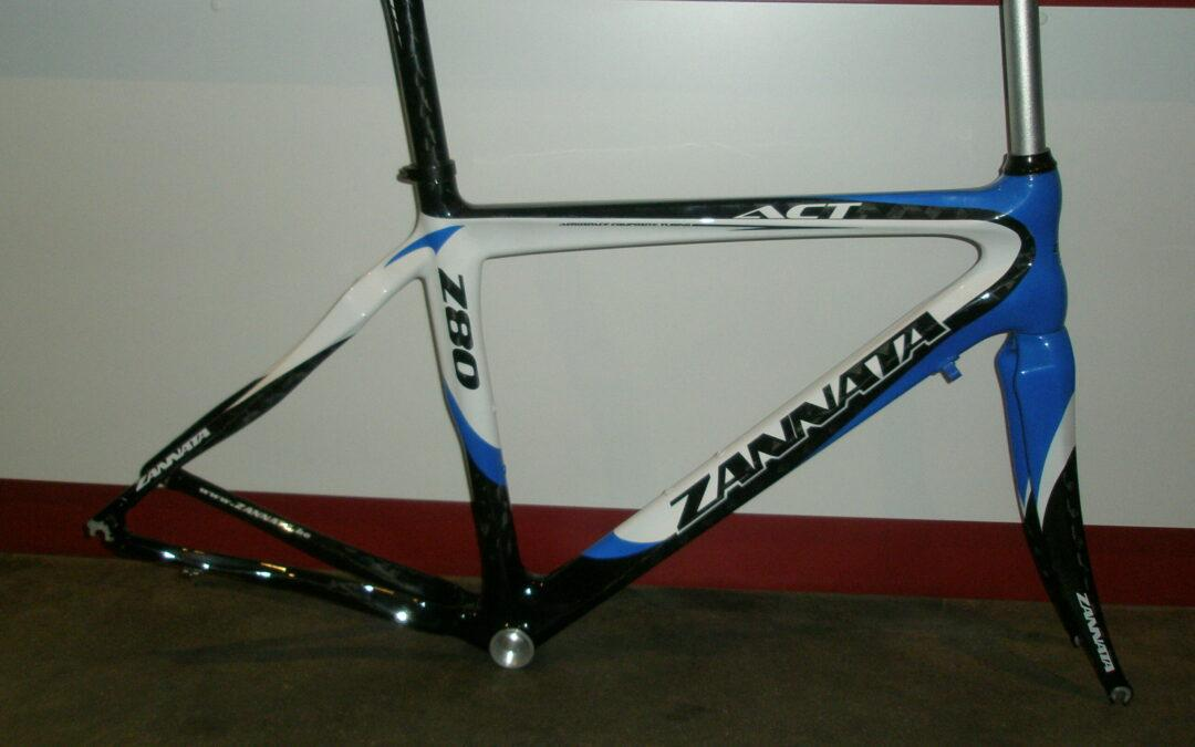 "Zannata Carbon Frame maat M53"""